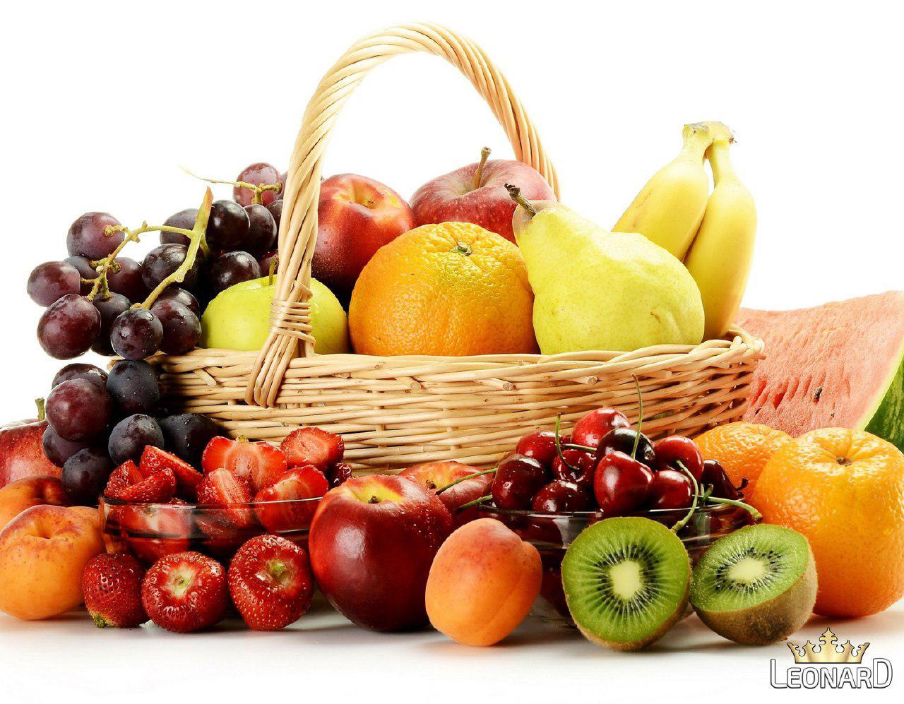 چرا باید میوه بخوریم؟