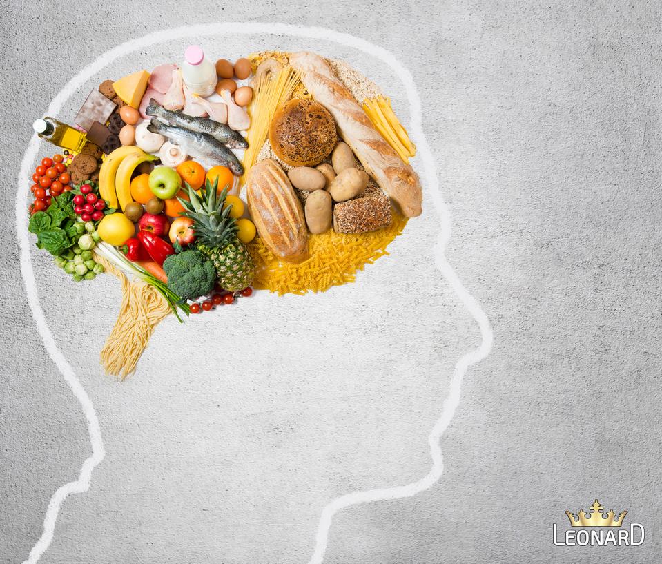 بهترین مواد غذایی برای مغز