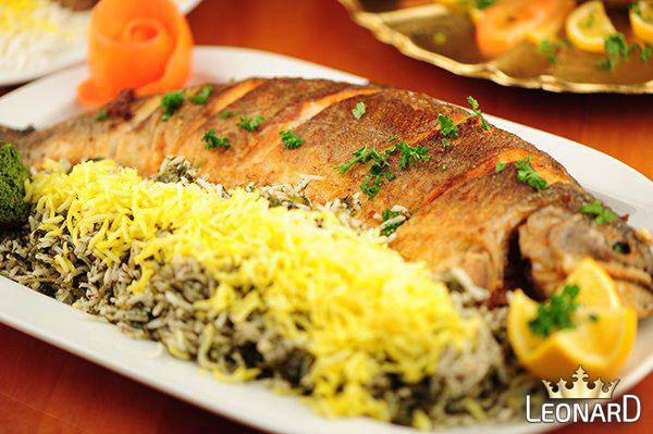 غذاهای محبوب شب عید در شهرهای مختلف