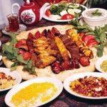 غذاهای محبوب ایرانی در دنیا