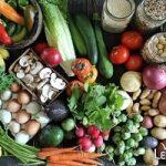غذاهای سالم و مفید برای رژیم غذاییغذاهای سالم و مفید برای رژیم غذایی