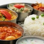 کاهش وزن ناهار