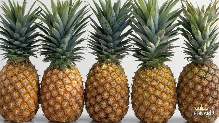 آناناس برای افراد دیابتی خوب نیست
