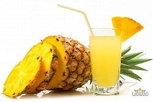 لیست جامع فواید آناناس برای بدن