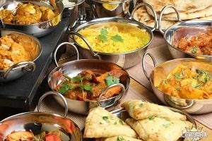 پرطرفدارترین غذاها و خوراکی های دنیا