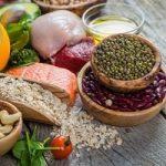مواد غذایی برای مبارزه با استرس