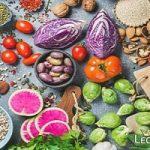 فهرست میوه ها و دانه ها با طبع گرم و سرد