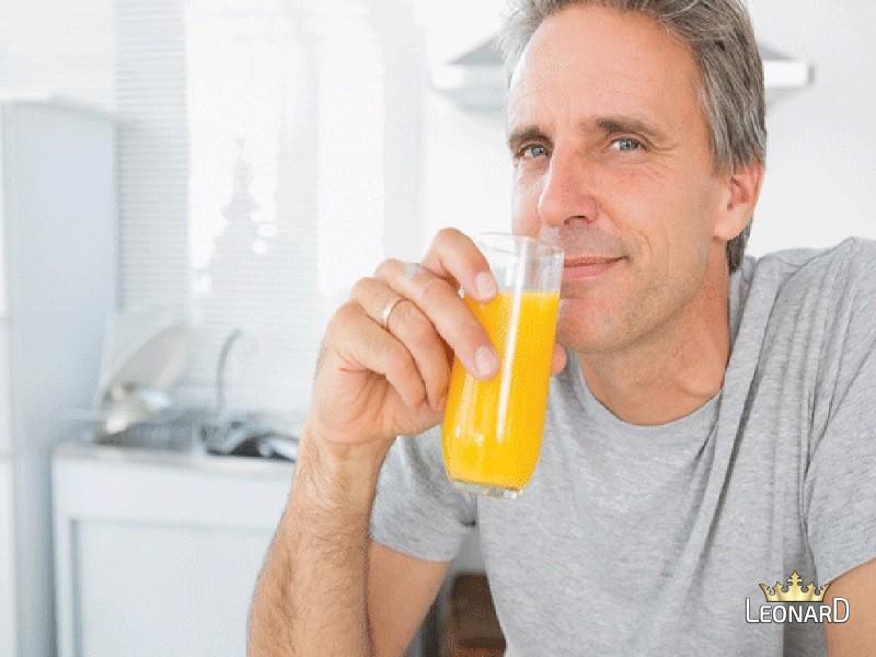 کاهش خطر ابتلا به بیماریهای قلبی با نوشیدنی ویتامین C