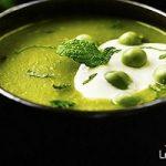 سوپ نخودفرنگی