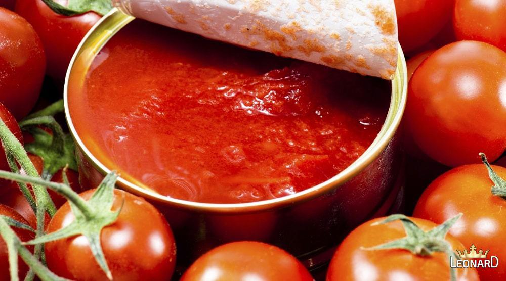 رب گوجه مرغوب