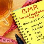 محاسبه BMR
