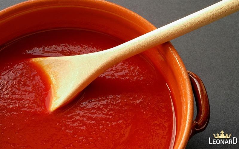 رب گوجه فوری