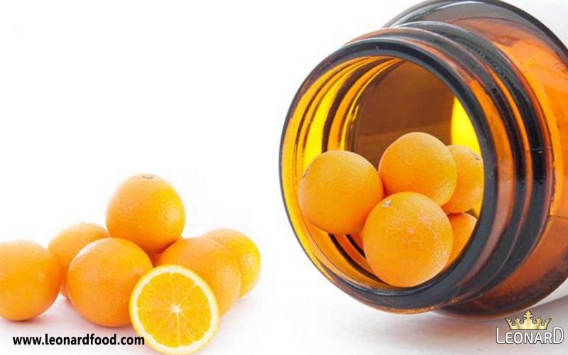 نقش ویتامین سی در سلامت بدن