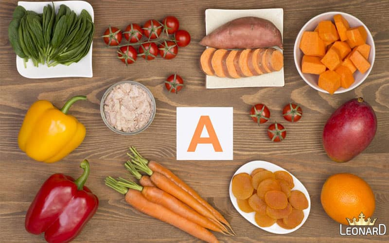 معرفی و بررسی کامل ویتامین A