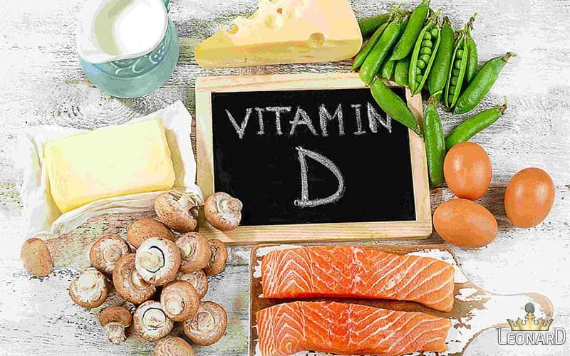 معرفی و بررسی کامل ویتامین D