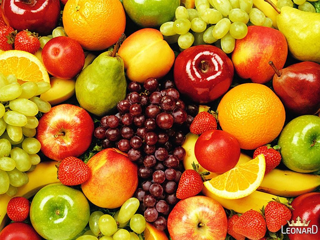 بیشترین ویتامین C در چه میوه است؟