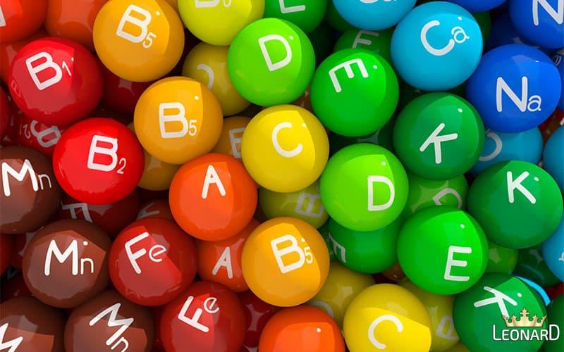 تعریفی علمی از ویتامین