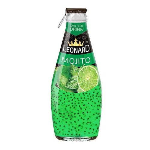 نوشیدنی موهیتو