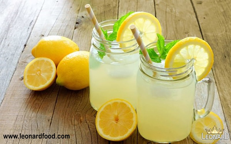 لیموناد چیست