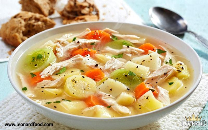 بهترین غذای سرماخوردگی و مواد غذایی پیشگیری از آن