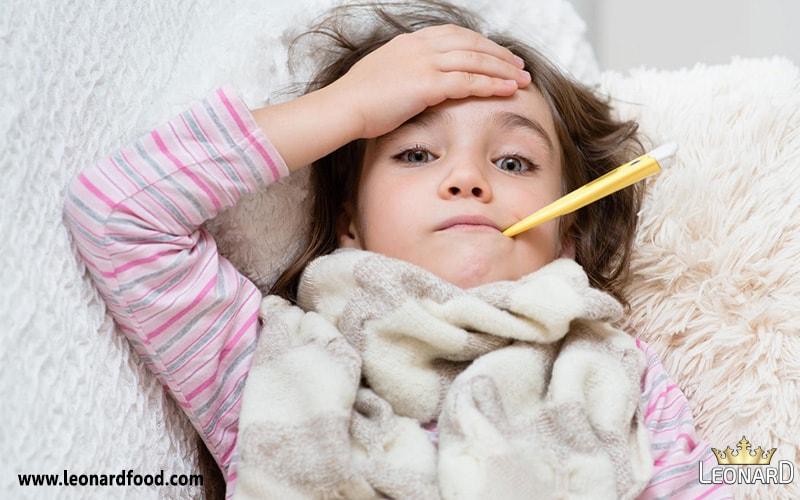 بهترین غذای سرماخوردگی برای درمان