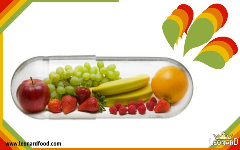 خواص قرص مولتی ویتامین