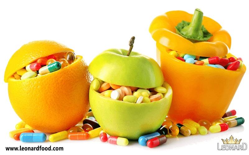 خواص مولتی ویتامین