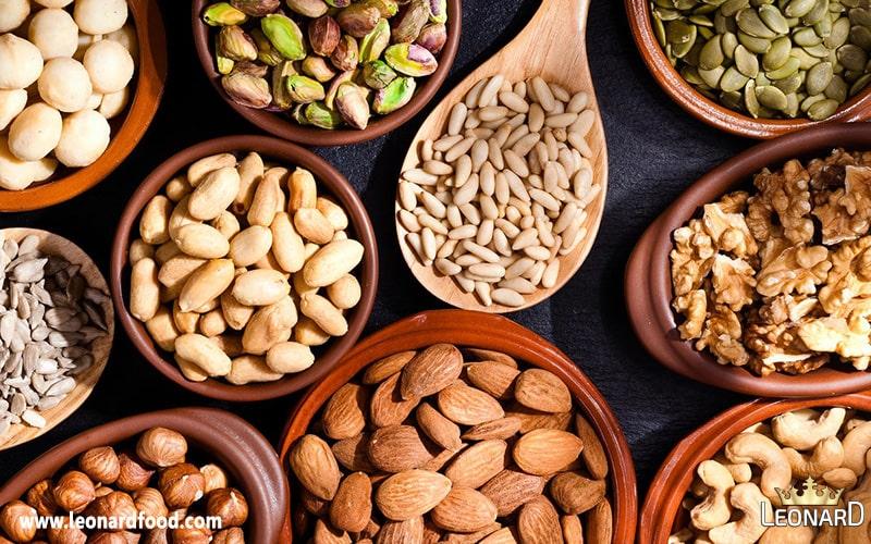 مصرف غذاهای سرشار از ویتامین D