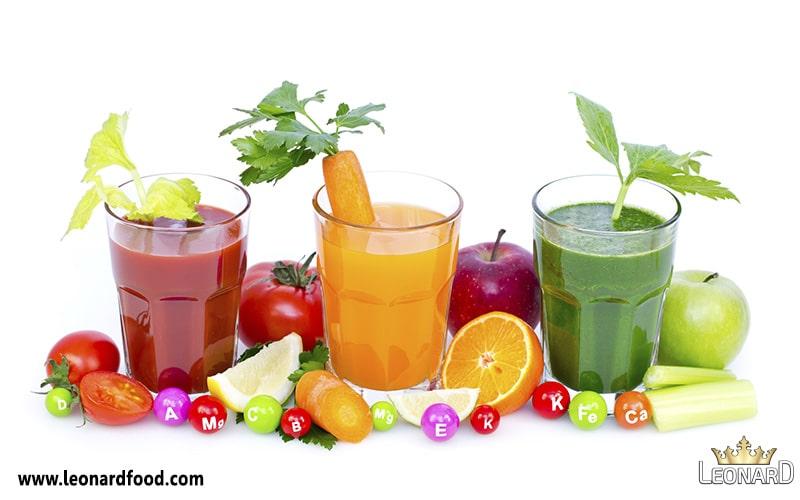 مولتی ویتامین چاق کننده