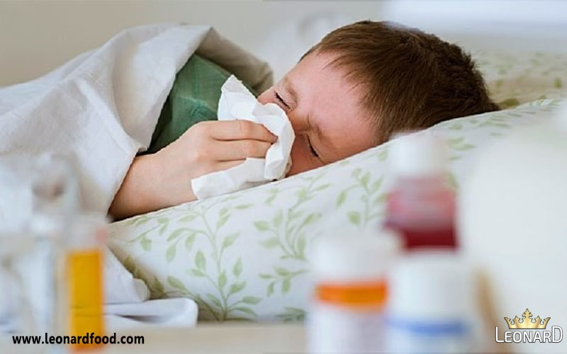 ضعف و بی حالی از علائم ویروس آنفولانزا