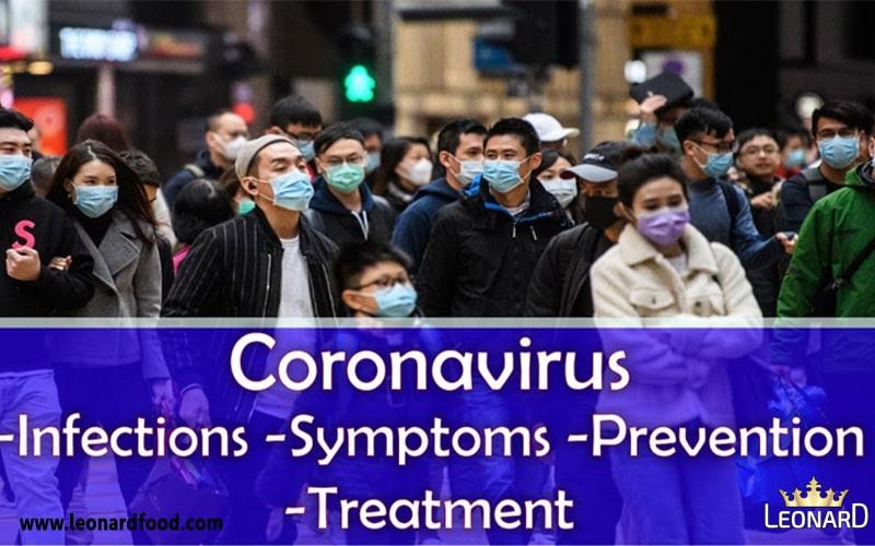 ویروس کرونا (coronaviruses) چیست؟ 36 نکته در مورد کرونا ویروس